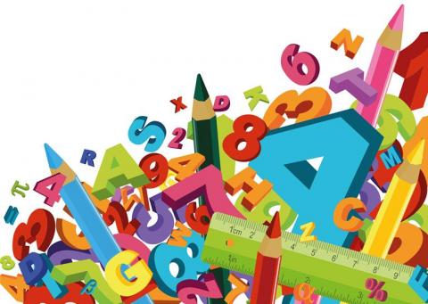 Liczby i korepetycje z matematyki to dwa nierozłączne elementy w nauce matematyki